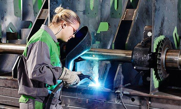 Mit einer Industrie Lehrstelle in Kärnten ist man topausgebildet.